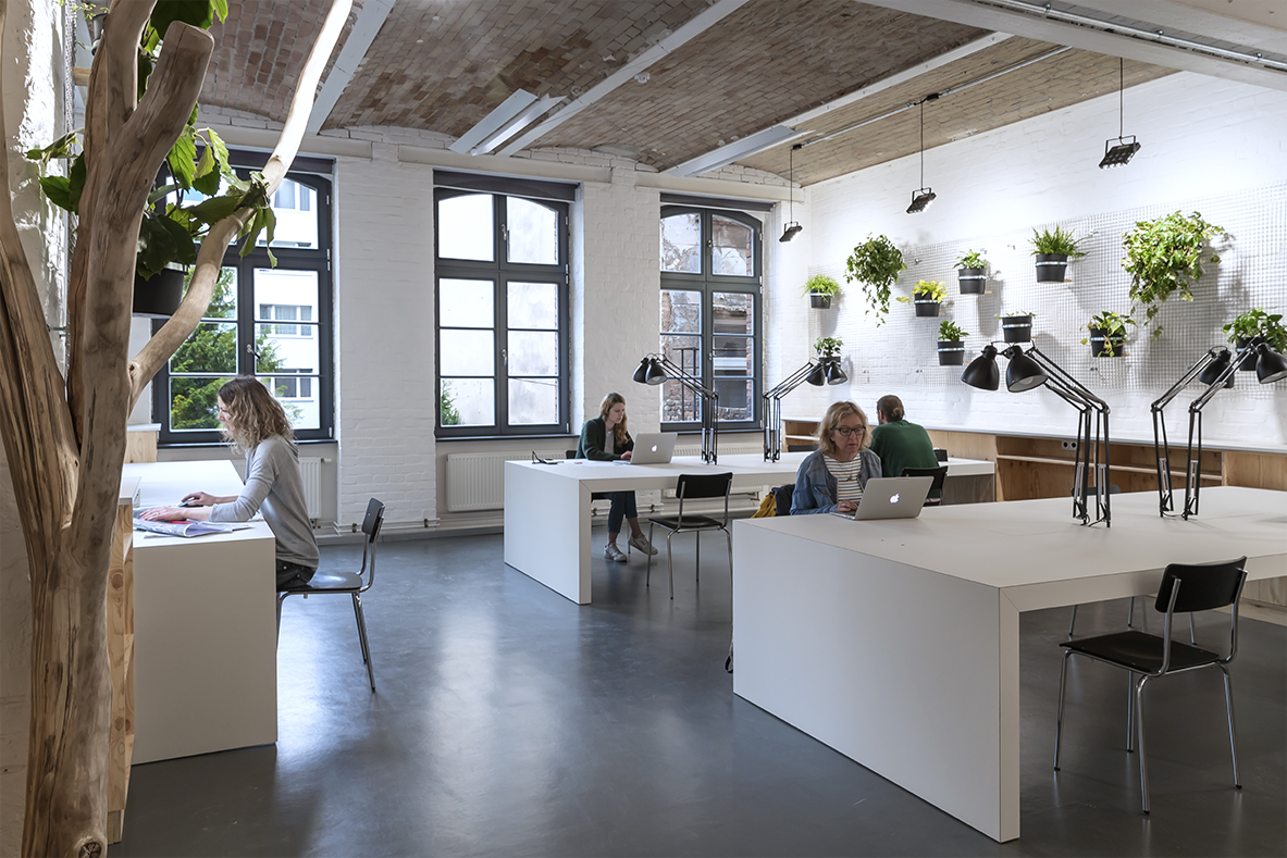 coworking in the country | RaumStation