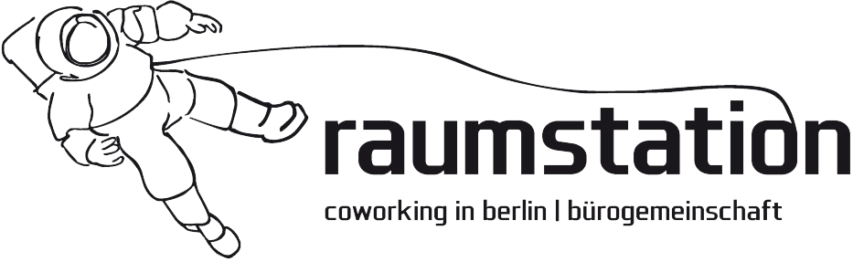 raumstation coworking logo